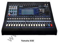 Yamaha 03D - 26-Input Digital Mixing Console