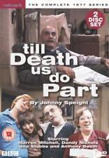 Till Death Do Us Part The 1974 Series Dvd Warren Mitchell New & Factory Sealed