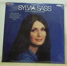 SYLVIA SASS Opera Arias - London OS 26524 SEALED
