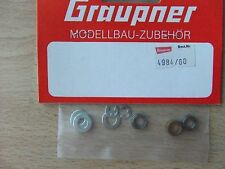 4984/60 Graupner Kyosho Land Jump Kugellager Kupplung NEU