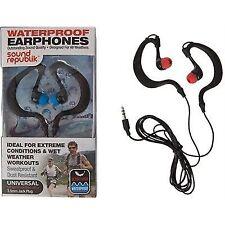 Over Ear Water Proof Earphones - Electronics Music Earphone Speakers