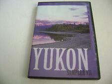 Yukon Sampler VII - DVD - Barbara Chamberlin, Boy, James Murdoch, Ben Mahony