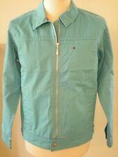 TOMMY HILFIGER Boys Coat Blue Jacket Age 16 Y New BNWT