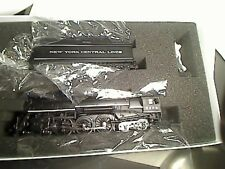 """BROADWAY LIMITED """"NEW YORK CENTRAL"""" J-1 HUDSON 4-6-4 #8224 DCC  MIB HO SCALE"""