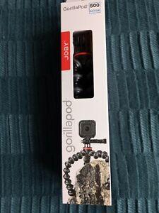 Joby 500 Action Gorilla Tripod for GoPro
