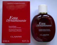 CLARINS PARIS EAU DYNAMISANTE EAU DE SOINS FLACON 500 ML NEUF AVEC BOITE