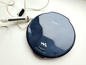 Sony Cd Walkman D-Ne20