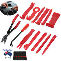 13 Car Interior Radio Door Panel Trim Clip Removal Plier Upholstery Remover Tool