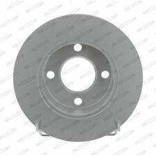 Bremsscheibe PREMIER Coat+ disc FERODO DDF128C