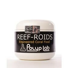 Reef-Roids High Efficiency Coral Food Reef Roids 4oz/60g PolypLabs Polyp Labs