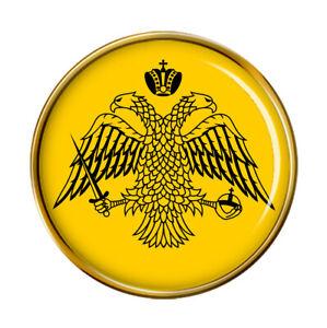 Montatura Athos ( Greco Ortodossa Church) Spilla