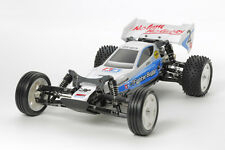 Tamiya 58587 1/10 RC 2WD Off Road Racer DT-03 Chassis Neo Fighter Buggy w/ESC