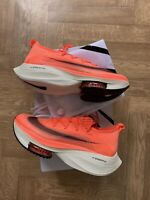 Nike Air Zoom Alphafly Next % Mango Uk Size 10.5 Brand New Racing Shoes.
