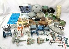 HUGE Star Wars Action Fleet Lot (Sets, Figures, Ships) - Please Read Description