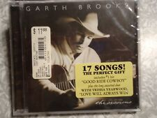 Garth Brooks The Sessions 17 song