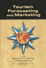 Previsioni sul turismo e marketing (monografia pubblicato contemporaneamente come JO