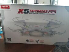 *New* SYMA X5 Explorer 2.4G Drone/Helicopter