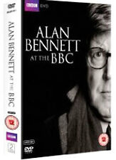 ALAN BENNETT AT THE BBC - DVD - REGION 2 UK