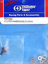 Thunder Tiger PD1522 Viteria Frizione MTA4 Clutch Hardware modellismo