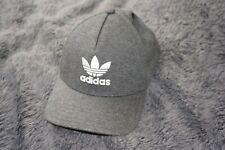 Adidas Originals Junior Cap grey