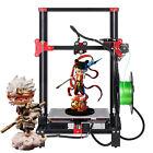 FDM 3D Printer DIY Kit PLA ABS Filament All Metal Frame 300x300x400mm Large Size