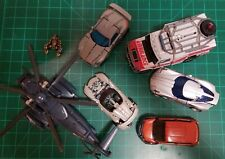 Transformers the movie toys 2007-2010 lot