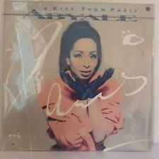 "Abyale – A Kiss From Paris (Vinyl, 12"",Maxi 33 Tours)"