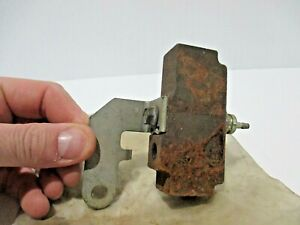 NOS 1970 CHEVELLE BUICK GTO JUDGE BRAKE PROPORTIONING VALVE GM# 2225757