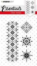 Nellie Snellen Clear Cling Stamp Fairy Tale Fairies 13 FTCS015-3.2cm x 5.4cm