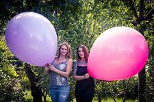 "1 x PIC PIC / Riberball 40"" Luftballons *PLAIN*UNBEDRUCKT* (South America)"