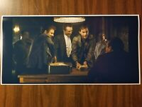 "Apocalypse Now GIANT 12/""x 24/"" Movie Poster Print Captain Willard Vietnam War"