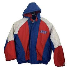 Vintage New York Giants Starter 90s Football Jacket XL