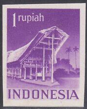 Indonesia - Indonesie Imperforated Stamp 1949 (33D)