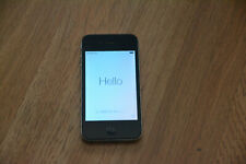 Apple iPhone 4 - 8GB - Black (Unlocked) A1332 (GSM) (CA)