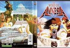 DVD The Wind of Amnesia | Manga | Lemaus