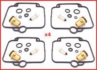 IR 4x Kit Reparación del carburador SUZUKI GSF 1200 , GSX-R 1100 750 1991-2000