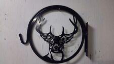 Deer Head Plant hanger