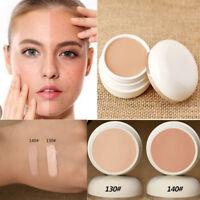 Waterproof Concealer Foundation Cream Cover Black Eye Acne Scar Mole MakeupTool