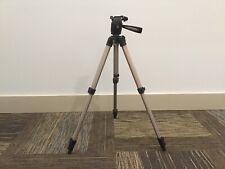 Manfrotto Camera Video Tripod 390 Series model Mk394-H