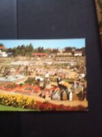 Postcard Unused Town View Miniatuurstad Madurodam Den Haag da5