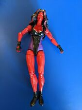 Marvel Legends Red She Hulk 6-inch Action Figure