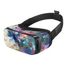 Samsung Gear VR Skin - Cosmic Flower by Creative by Nature - Sticker Decal