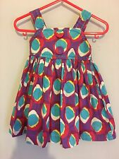 Baby Girls Bright Next Summer Dress 3-6m💞