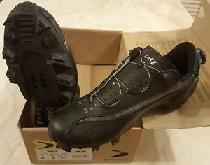Lake MX170 - 42 Euro-8 U.S. - BOA MTB Shoes
