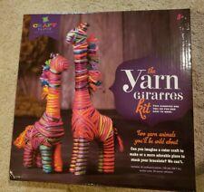 The Yarn Gifaffes Kit