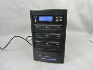 U Reach Copy Box Multimedia Duplicator Used Condition For USB DVD SD Card Etc