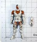 Cyborg Sonic Variant DC Universe Classics Loose 6