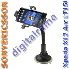 Holder attacco Ventosa Car Holder x Sony Ericsson Xperia Arc LT15i / X12