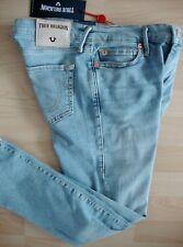 TRUE RELIGION Jeans CORA Paperback Blue Damen Jeanshose Gr.28 NEU mit ETIKETT