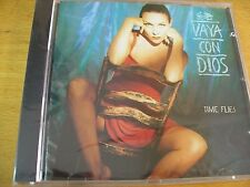 VAYA CON DIOS TIME FLIES CD SIGILLATO